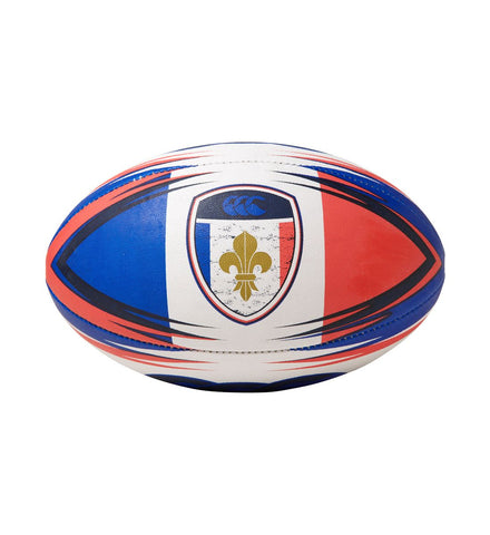 International Practice Ball - France