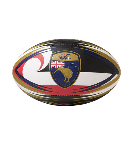 International Practice Ball - New Zealand