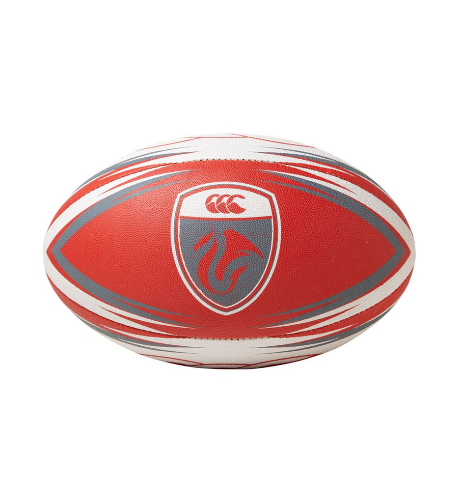 International Practice Ball - Wales
