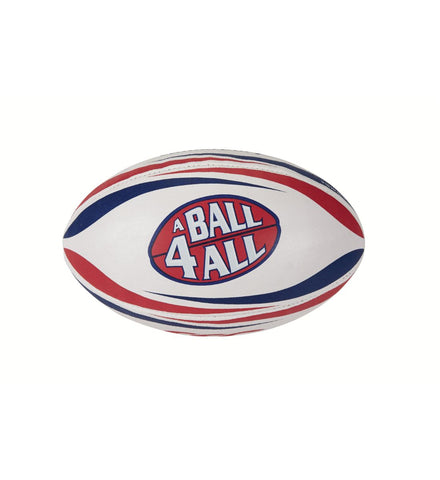 USRFF Rugby Ball4All