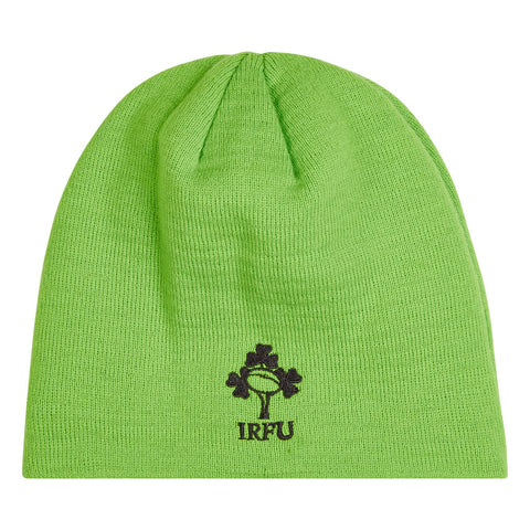 Ireland Acrylic Fleece Linned Beanie