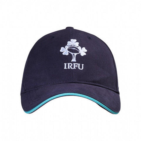 Ireland Baseball Cap - Peacoat