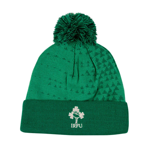 IRE ACRYLIC BOBBLE HAT