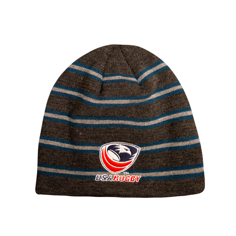 USA ACRYLIC FLEECE BEANIE