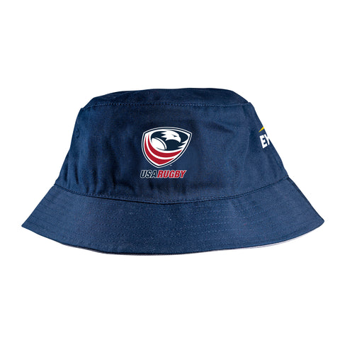 USAR Canterbury Bucket Hat - Navy