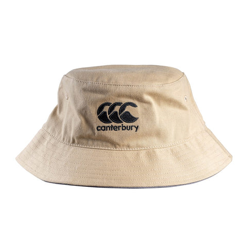 Canterbury Bucket Hat - Khaki