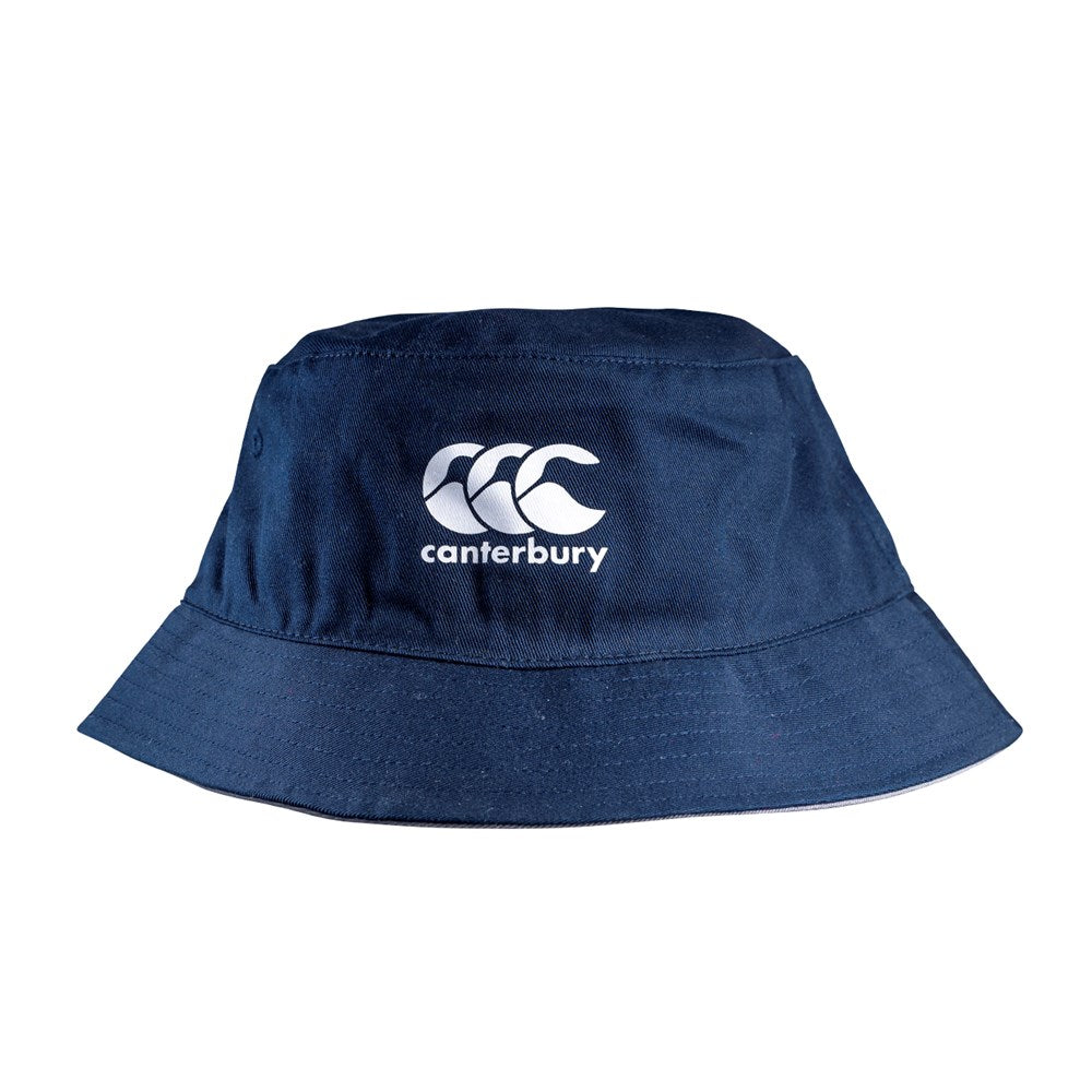 Canterbury Bucket Hat - Navy