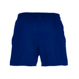 Professional Polyester Shorts - Royal