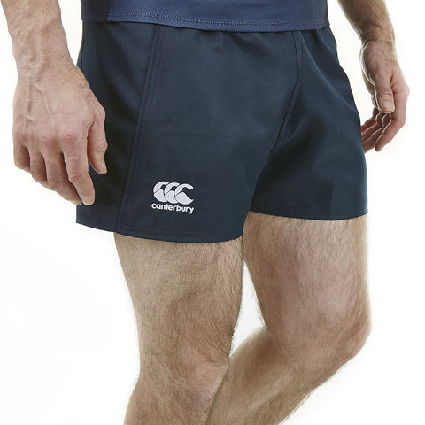 Advantage Shorts - Navy