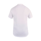 Team Dry Polo - White/Black