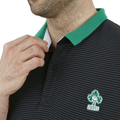 Ireland Striped Polo