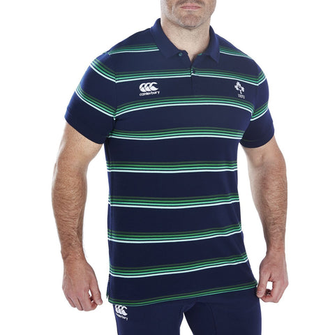 Ireland Stripe Polo