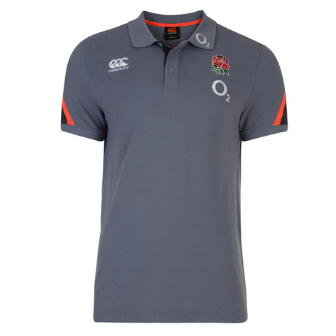 England Cotton Pique Training Polo