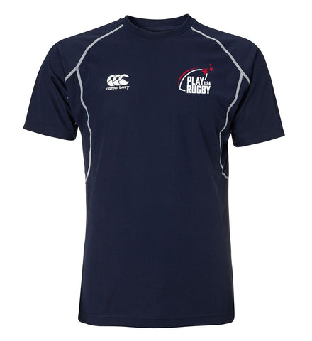 Play Rugby USA Classic Dry Tee