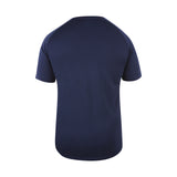 Team Dry Tee - Navy/White