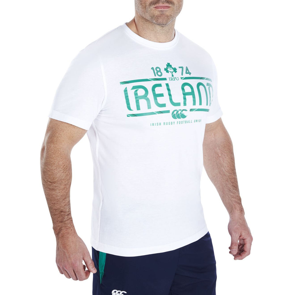 Ireland Graphic Tee - 1874