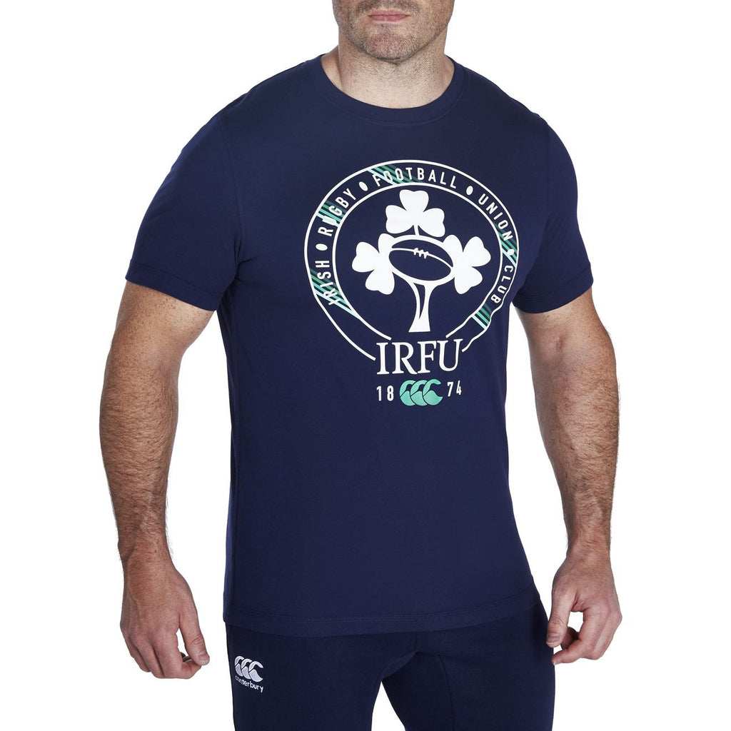 Ireland Graphic Tee - IRFU