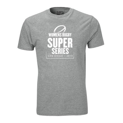 USAR Super Series Event Tee