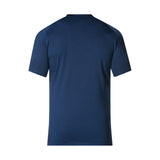 CORE VAPODRI SUPERLIGHT POLY SMALL LOGO TEE