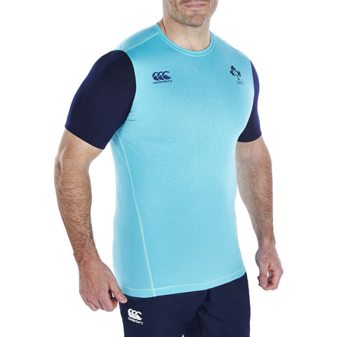 Ireland Elite Training Tee - Spearmint