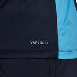 Vapodri+Superlight Poly Small Logo Tee