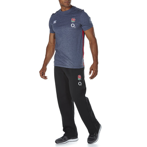 England VapoDri Cotton Training Tee
