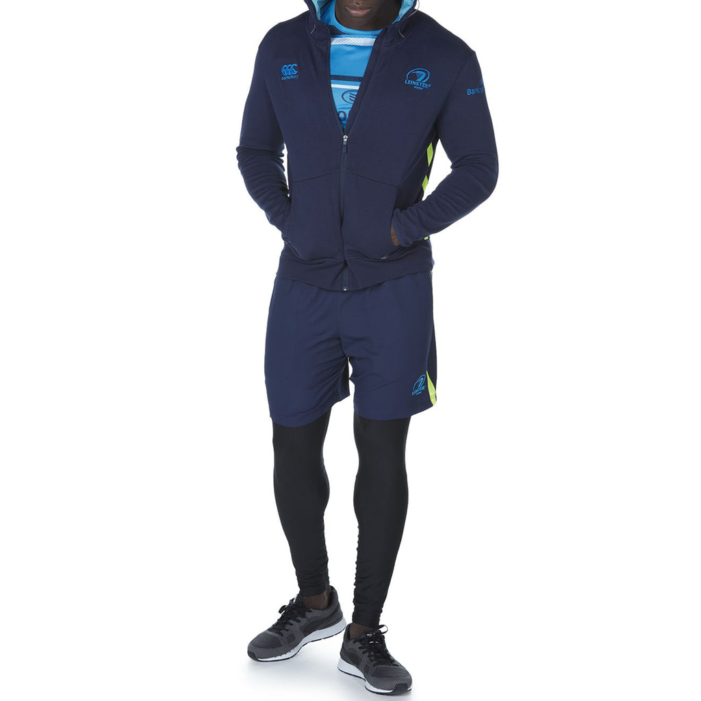 Leinster Fleece FZ Hoody