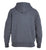 Placket Hoody