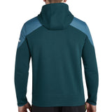 Ireland Training Full Zip Hoody '17 - Deep Teal