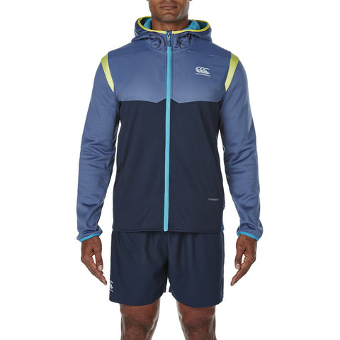 Thermoreg Spacer Fleece Full Zip Hoody