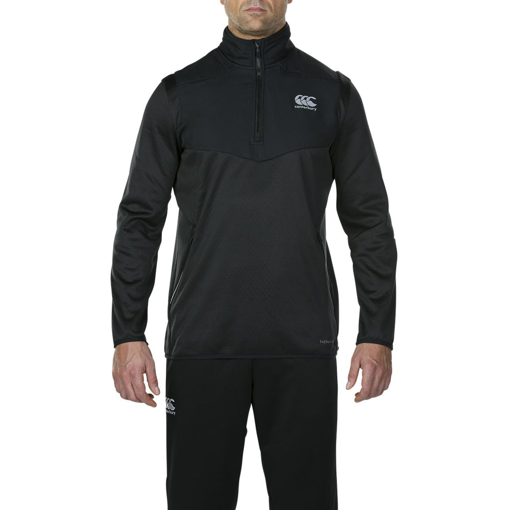 THERMOREG QZ RUN TOP