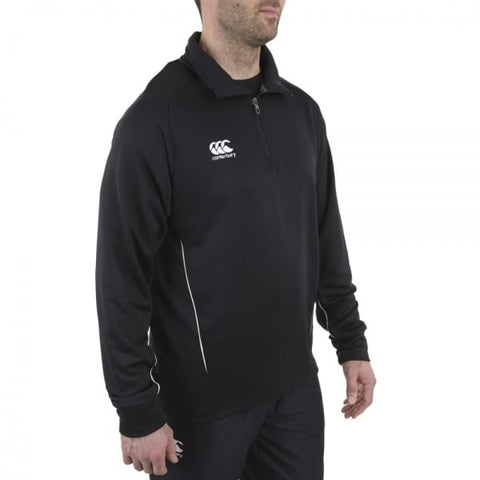 TEAM QTR ZIP LAYER TRAINING