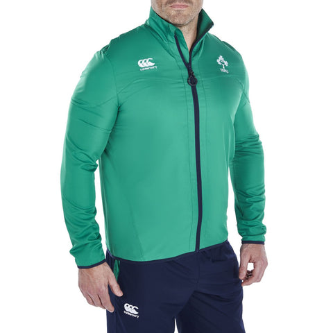 Ireland Presentation Jacket