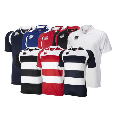 Practice Rugby Jerseys