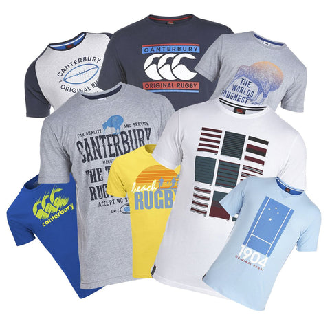 CCC Try Time Kit Grab Bag - Tees