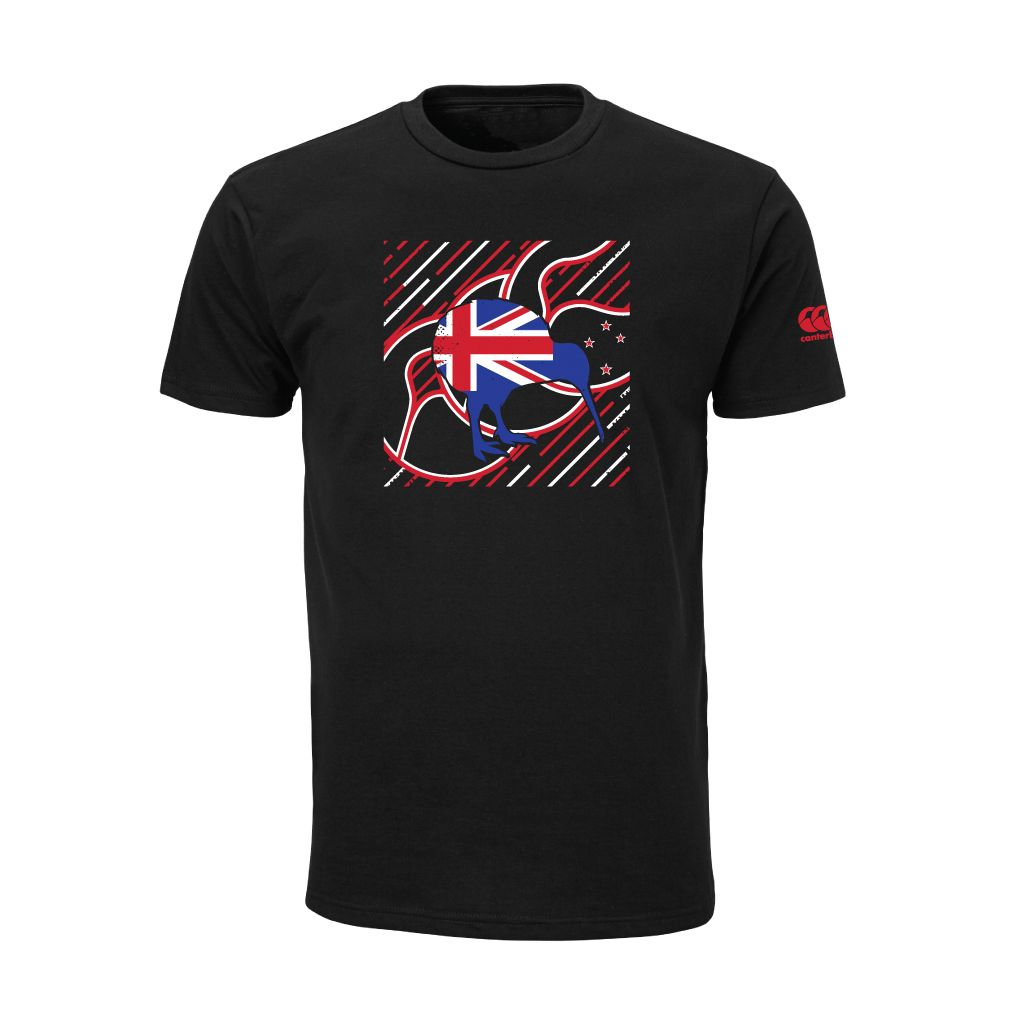 INTERNATIONAL TEE - NEW ZEALAND