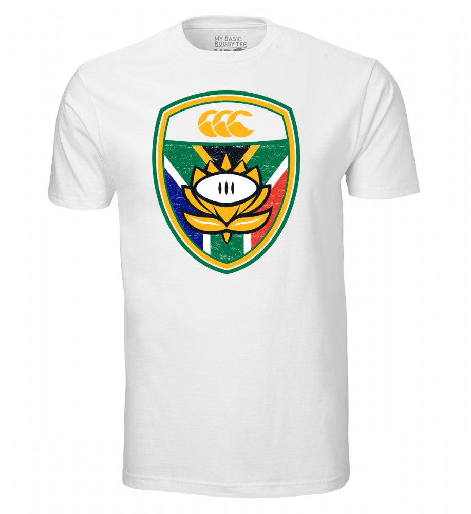 International Tee - South Africa