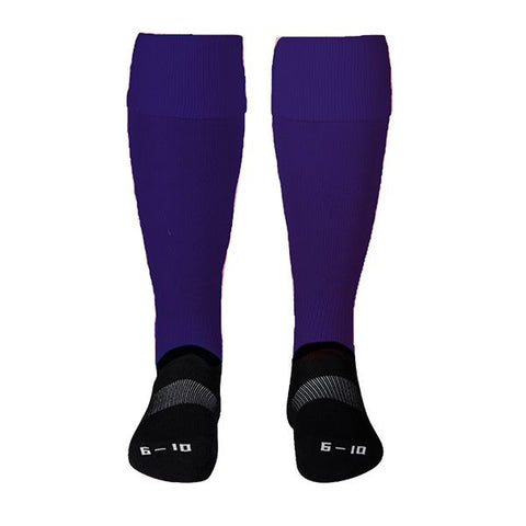 Club Team Socks - Purple