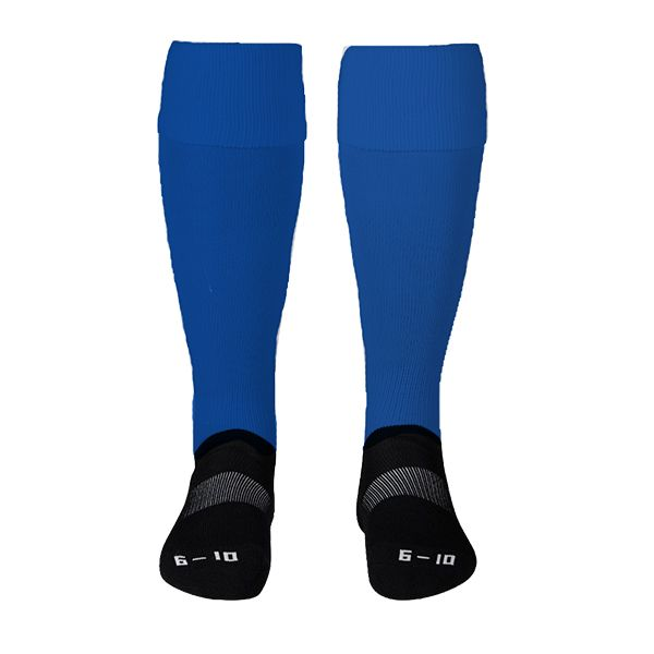 Club Team Socks - Royal