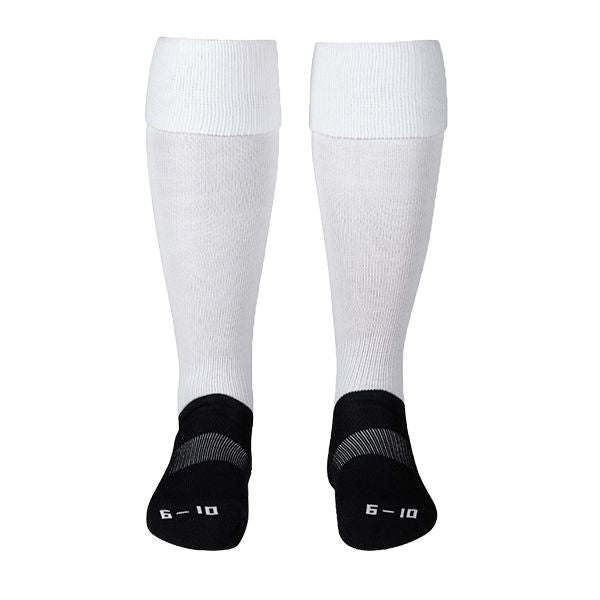 Club Team Socks - White