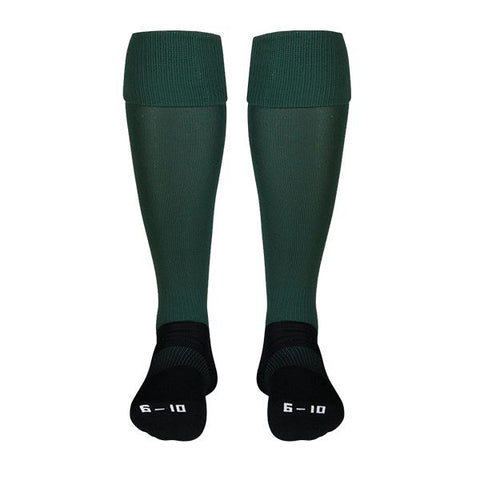 Club Team Socks - Forest