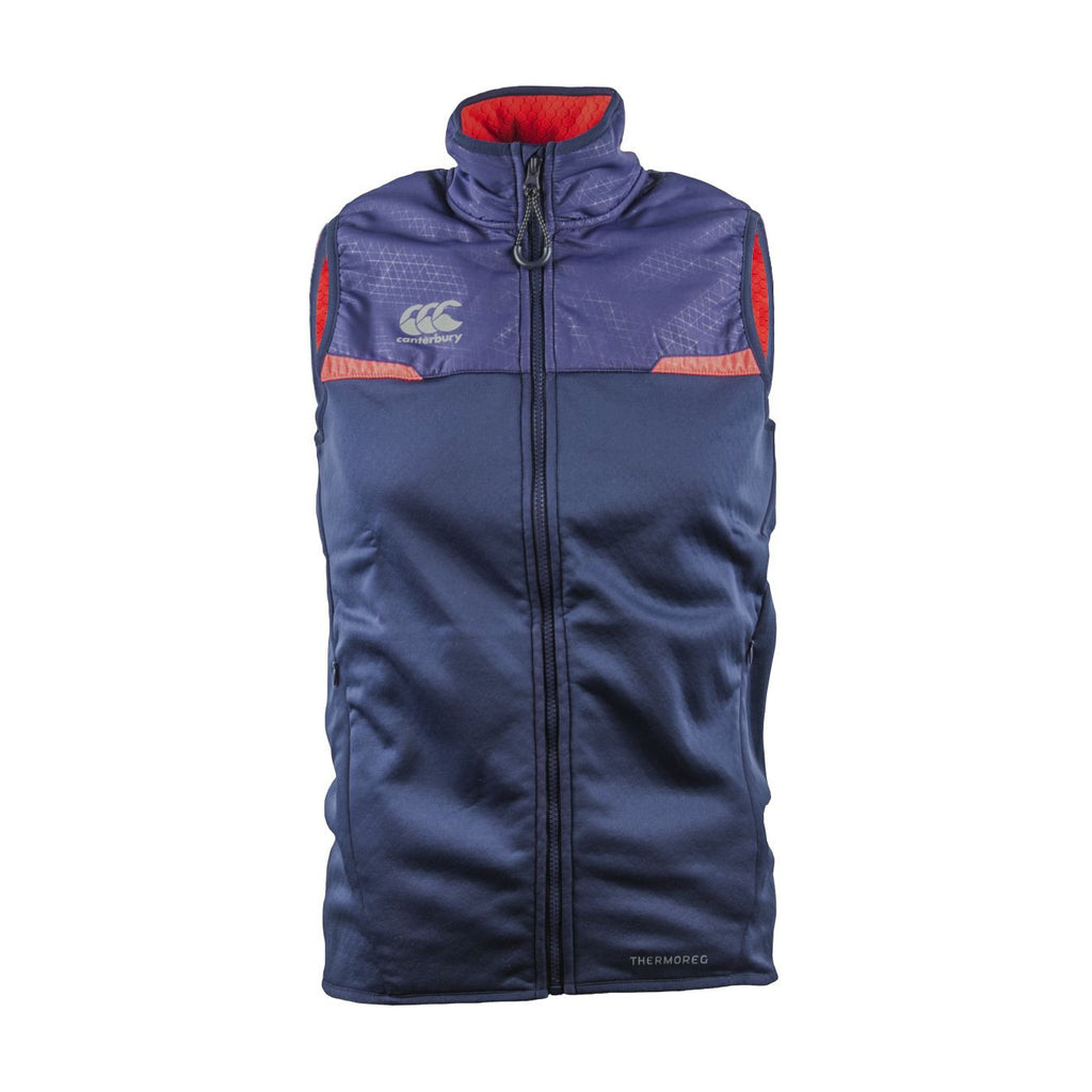 Thermoreg Gilet - Peacoat