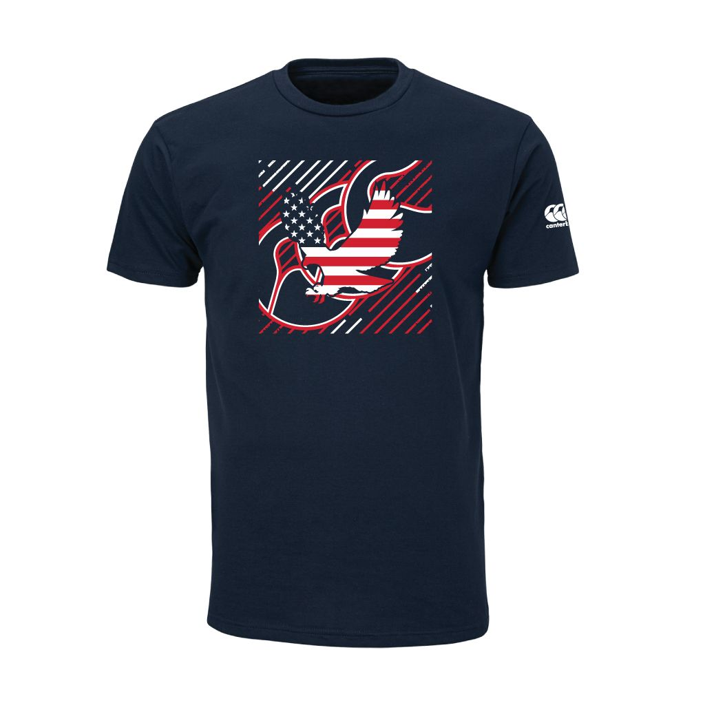 INTERNATIONAL TEE - USA