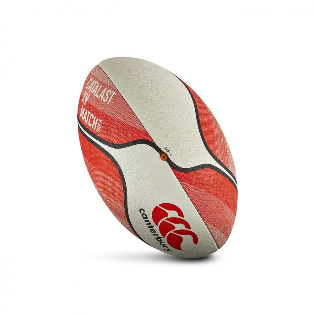 Catalyst - XV Match Ball