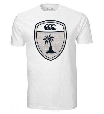International Tee - Fiji