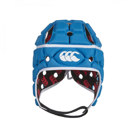 Ventilator Headgear KIDS - Dresden Blue
