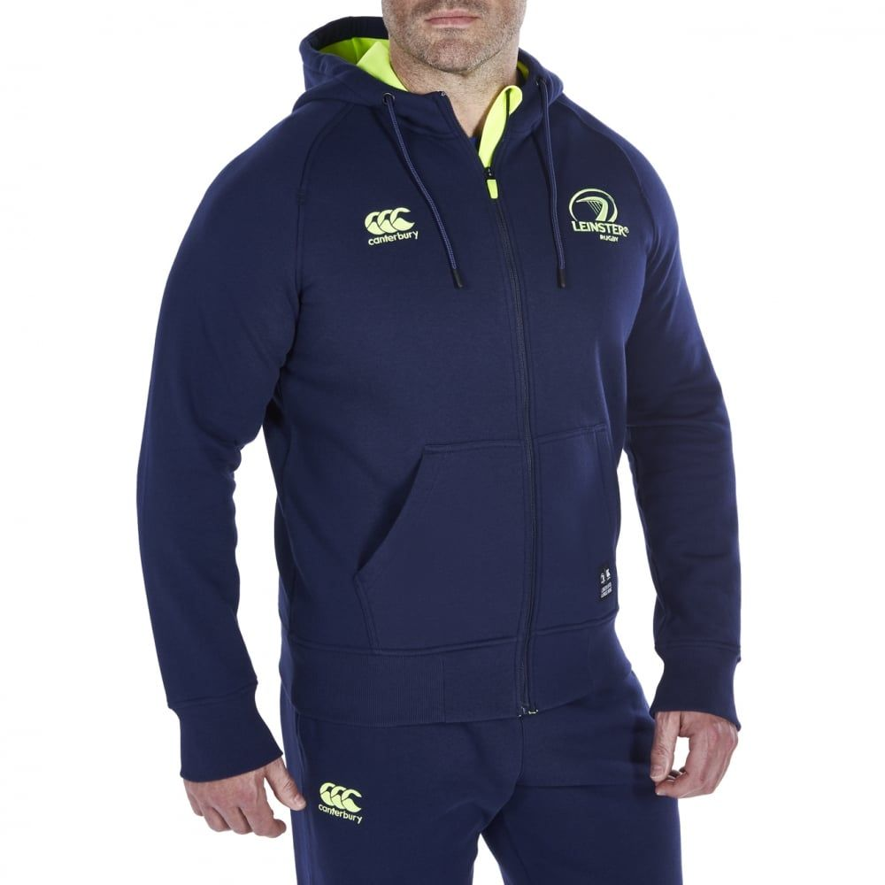 Leinster Full Zip Hoody