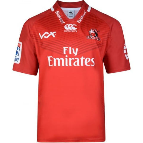 Lions Super Rugby Home Jersey Replica