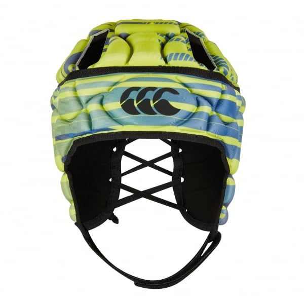 Club Plus Headguard - Sulfer Spring