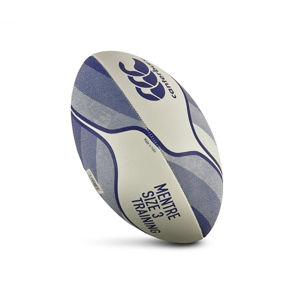Mentre Training Ball - Azura Blue